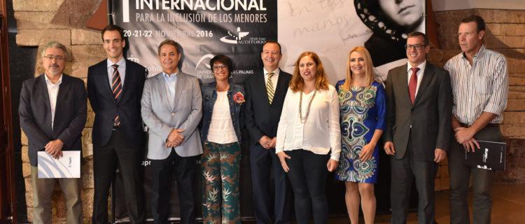 Foro Internacional para la Inclusión Social de los Menores
